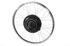 мотор колесо электровелосипед