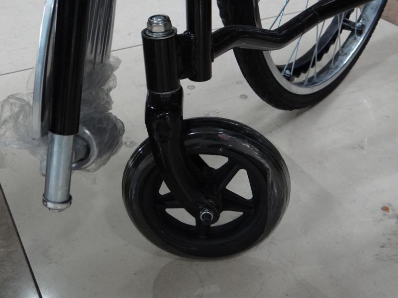 переоборудование инвалидной коляски