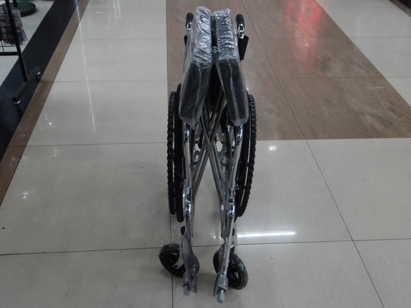 переоборудование инвалидной коляски на электропривод