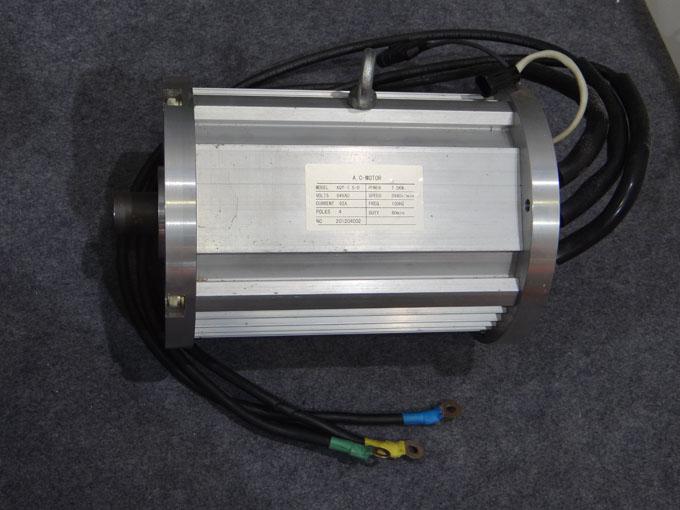 электродвигатель для электромобиль