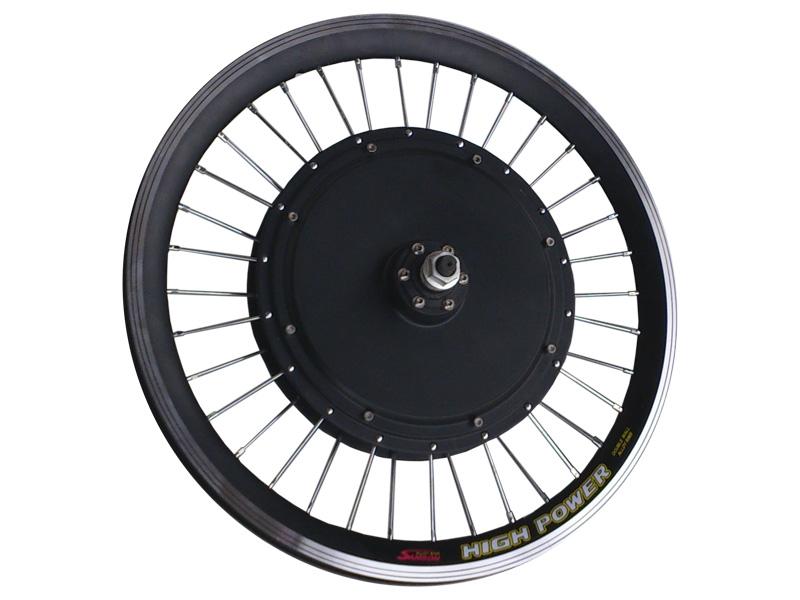 мотор-колесо с прямым приводом 48В/600Вт